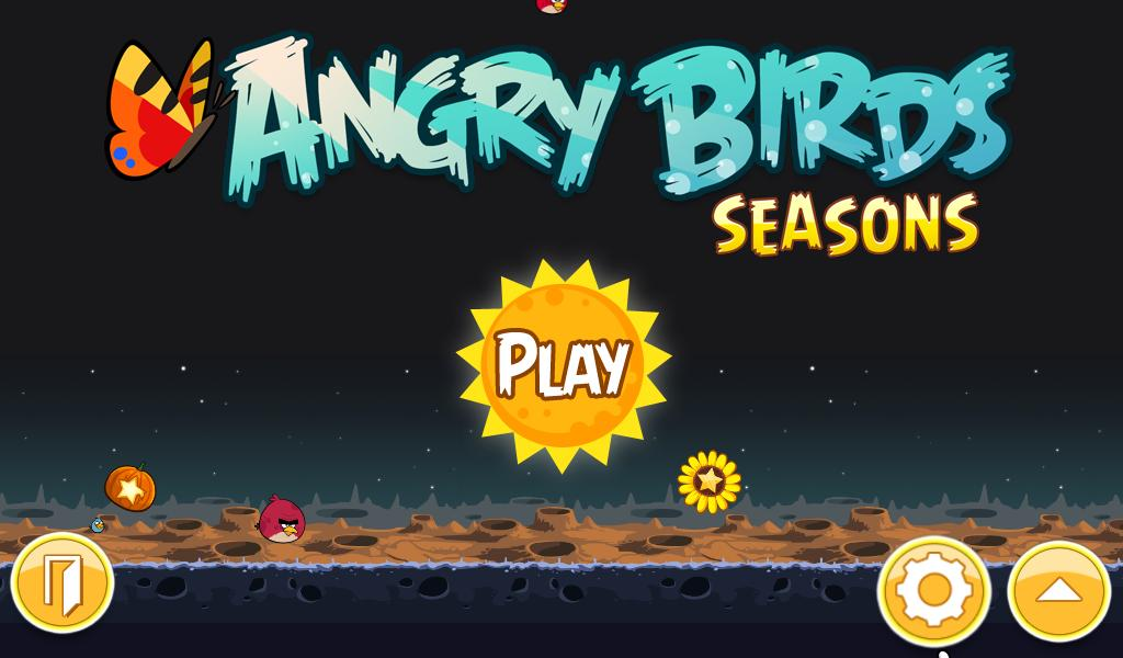 angry birds seasons registration key